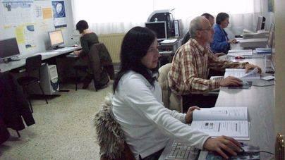 Se abre el plazo de matriculación en la educación para adultos