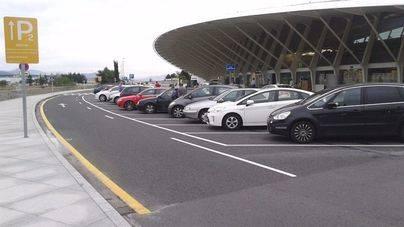 El parking del Aeropuerto de Palma, uno de los más caros de España