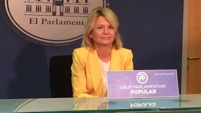 El PP llama al Govern