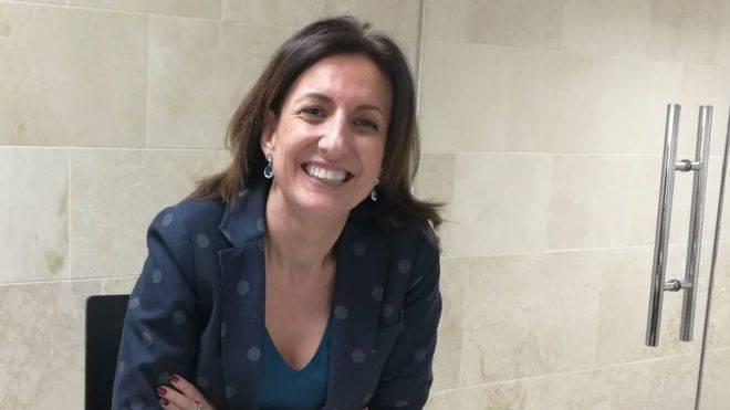 Inma de Benito deja la presidencia de la FEHM y se va a Iberostar