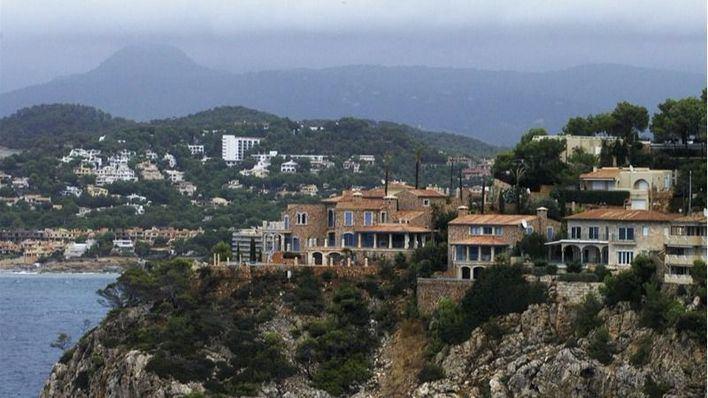 Las islas lideran la subida del coste de la vivienda: un 1,7 por ciento más en agosto