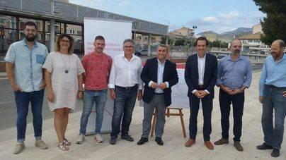 Inca será puerta de acceso a la Serra en transporte público y estación intermodal del Raiguer