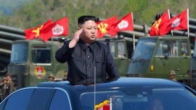 Corea del Norte prueba con