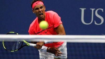 Nadal encuentra su tenis conta Leonardo Mayer y avanza en el US Open