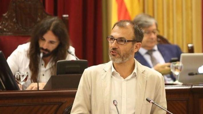 El Parlament valida la nueva Ley de Alquileres sin el apoyo de Més per Menorca que carga contra Podem