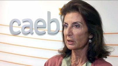 """CAEB pide más reformas para sostener """"la actual senda de crecimiento"""""""