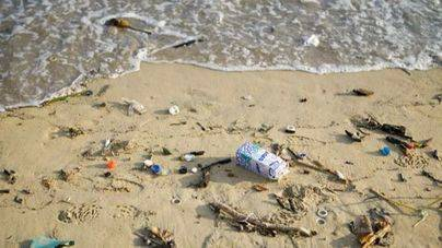 El Gobierno central planea crear la figura de los 'guardianes de la playa' contra las basuras marinas