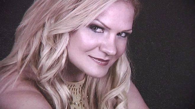 La familia de Pilar Garrido cree que su asesinato se debe al tráfico de órganos