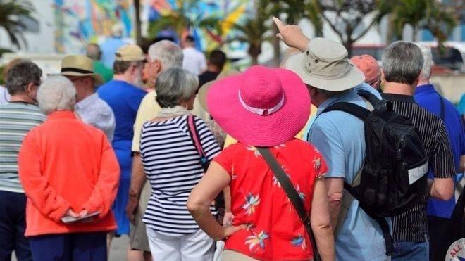 Los turistas extranjeros gastaron 8.117 millones en Balears hasta julio, un 12,6 por ciento más