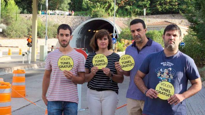 Las asociaciones de jueces arropan al magistrado que tumbó el rescate del túnel de Sóller