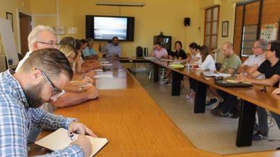 Confirmados 431 casos de 'Xylella fastidiosa' en Balears, que ya afecta a vid, olivos, almendros y acebuches