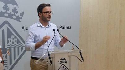 """La promotora de Palma Springs recurrirá el """"carpetazo"""" de Cort a Ses Fontanelles"""