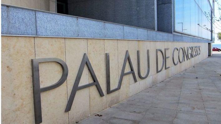 El Palau de Congressos se inaugurará el día 25, a la espera de confirmar asistencia de los Reyes