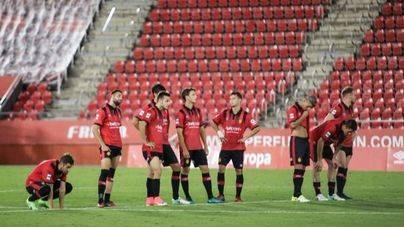 Pinchazo de los equipos mallorquines: Mallorca y Baleares, eliminados de la Copa del Rey
