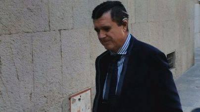 Castro pide juicio oral a Matas por dos causas del Palma Arena o que se archiven