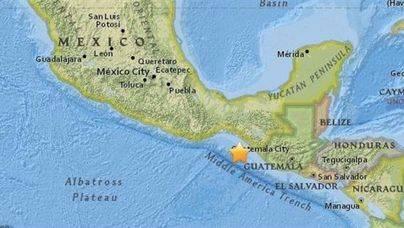 Asciende a 90 el número de víctimas mortales por el terremoto de México