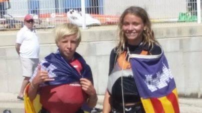 Xicu Ferrer y Andrea Torres triunfan en Cádiz