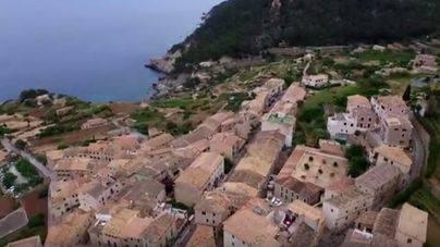 Cielos despejados y aumento de temperaturas en Mallorca