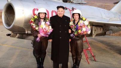 """Kim Jong Un promete """"el mayor de los dolores"""" a Estados Unidos"""