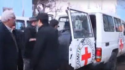 Asesinada una doctora española de Cruz Roja en Afganistán