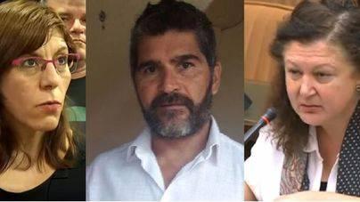 """Los """"puristas"""" de Podem presentan su candidato para hacerse con el partido en Balears"""