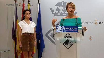 Durán pide a Noguera e Hila que 'den la cara' ante el 'fracaso millonario' de la Fachada Marítima