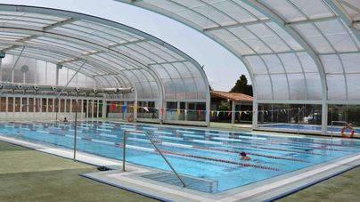 Las piscinas de Santanyí y Cala D'Or superan los 550 abonados
