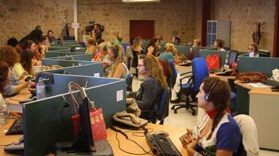 Fundació Bit y trabajadores no llegan a un acuerdo y el call-center hará parón