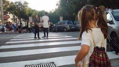 Vuelta al cole en Balears con 1.455 alumnos más que el curso anterior