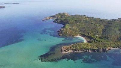 El precio de la isla d'en Colom baja de 5,2 millones a 3,7 en un año