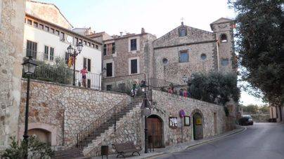 El Consell de Mallorca invierte un millón de euros en Banyalbufar y Estellencs