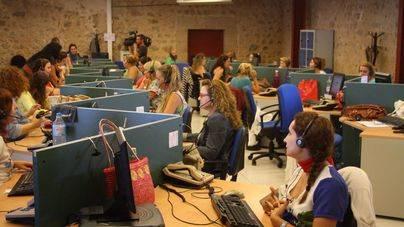 El call-center del Govern parará el próximo lunes de 9 a 11, en plena hora punta de servicio