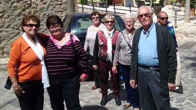 El 99 por ciento de la prestación de los pensionistas baleares va a vivienda