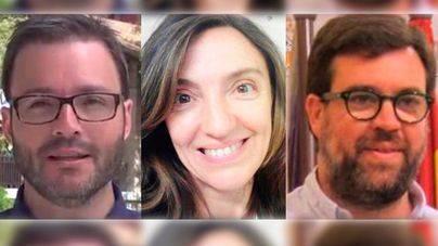 El PSOE recoloca a Yolanda Serrano en la UIB tras salir del equipo de Toni Noguera