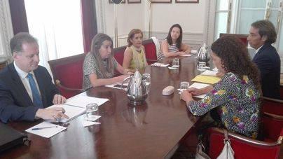 El Ministerio confirma que las nuevas plazas de funcionarios de la CAIB saldrán antes de fin de año