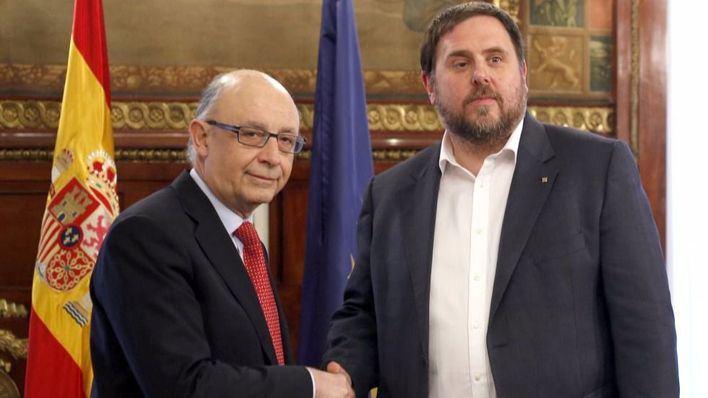 El Supremo no permite a la Generalitat dejar de informar de sus gastos