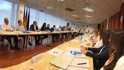 Gabriel Llobera asumirá la presidencia de la FEHM a partir de octubre