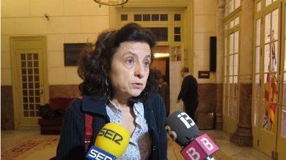 Serveis Socials reclama que toda la recaudación del 0,7 por ciento del IRPF se quede en Balears