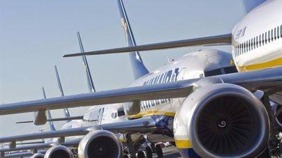 Ryanair cancelará más de 2.000 vuelos para mejorar la puntualidad
