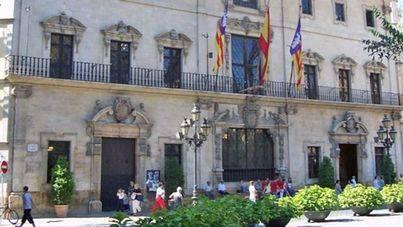 El Ayuntamiento retoma las visitas guiadas al edificio de Cort