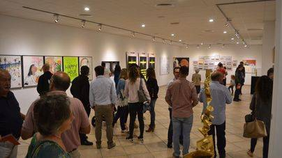 Bel Fullana gana el XXIV Premio Ciutat de Manacor
