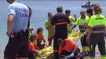 22 personas han muerto ahogadas en Balears en lo que va de año
