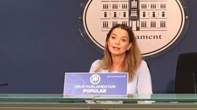 """El PP pide al Govern que """"diga la verdad"""" porque su política causa """"familias sin trabajo"""" en el turismo"""