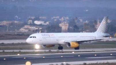 """Las """"low cost"""" baten marcas en Balears: un 20 por ciento más de pasajeros hasta los 5,2 millones"""