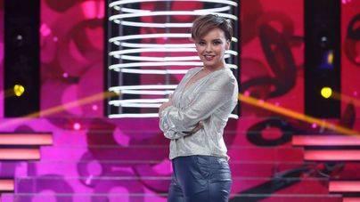 Chenoa amplía su contrato con Atresmedia Televisión y hará nuevos proyectos
