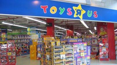 El comercio electrónico ahoga a Toys 'R' Us y éste se declara insolvente
