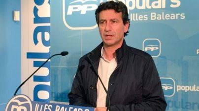 Company pide la dimisión de David Abril por calificar de 'neofascista' la cumbre del PP a la que asiste Rajoy
