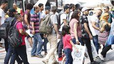 Una manifestación reclamará que se cumpla la acogida de refugiados