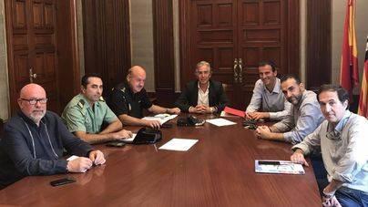 Delegación del Gobierno reclamará a los ayuntamientos