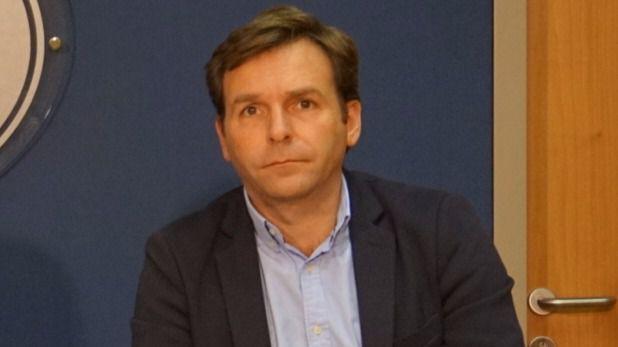 Juan Estarellas, presidente de Foro Vaccaional